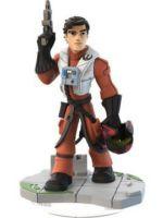 Herné príslušenstvo Disney Infinity 3.0 Star Wars: Figúrka Poe Dameron