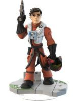 Hern� pr�slu�enstvo Disney Infinity 3.0 Star Wars: Fig�rka Poe Dameron