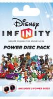 Disney Infinity: Herné mince (2. séria)
