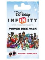 Hern� pr�slu�enstvo Disney Infinity: Hern� minca (3. s�rie)