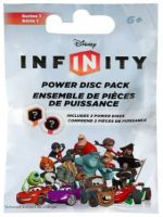 Herní příslušenství Disney Infinity: Herní mince (1. série)