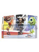 Herné príslušenstvo Disney Infinity: Toy Sidekicks pack (3 figúrky)