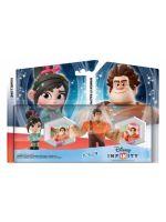 Herní příslušenství Disney Infinity: Toy Box Set - Raubíř Ralf