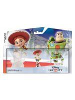 Herní příslušenství Disney Infinity: Play Set - Toy Story (rozšíření a 2 figurky)
