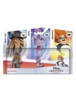 Herné príslušenstvo Disney Infinity: Toy Villains pack (3 figúrky)