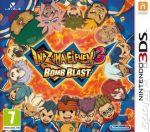 hra pre Nintendo 3DS InaZuma Eleven: Bomb Blast