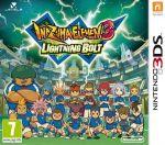 hra pre Nintendo 3DS InaZuma Eleven: Lightning Bolt