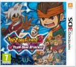 hra pre Nintendo 3DS InaZuma Eleven: Team Ogre Attacks!