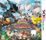 hra pre Nintendo 3DS Super Pokemon Rumble