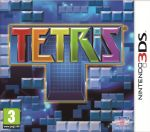 hra pre Nintendo 3DS Tetris