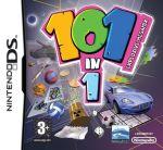 Hra pre Nintendo DS 101 in 1 Explosive Mega Mix