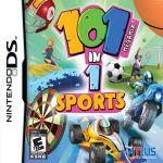 Hra pre Nintendo DS 101 in 1 Sports Megamix