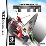 Hra pre Nintendo DS Trackmania
