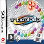 Hra pre Nintendo DS Actionloop
