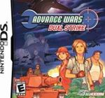 Hra pre Nintendo DS Advance Wars: Dual Strike