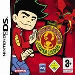Hra pre Nintendo DS American Dragon