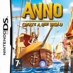 Hra pre Nintendo DS Anno: Create a New World