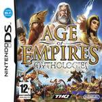 Hra pre Nintendo DS Age of Empires: Mythologies