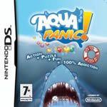 Hra pre Nintendo DS Aqua Panic!