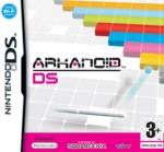 Hra pre Nintendo DS Arkanoid DS