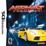 Hra pre Nintendo DS Asphalt: Urban GT