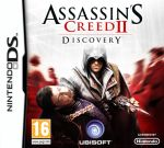 Hra pre Nintendo DS Assassins Creed II: Discovery