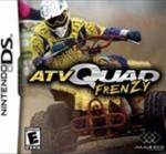 Hra pre Nintendo DS ATV: Quad Frenzy