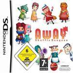 Hra pre Nintendo DS Away: Shuffle Dungeon