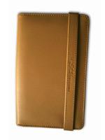 Prislušenstvo pre Nintendo DS Koženkové puzdro pre DSi XL (hnedé)