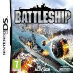Hra pre Nintendo DS Battleship