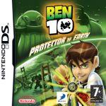 Hra pre Nintendo DS Ben 10: Protector Of Earth
