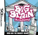 Hra pre Nintendo DS Big Brain Academy