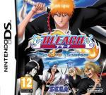 Hra pre Nintendo DS Bleach 3: Phantom