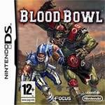Hra pre Nintendo DS Blood Bowl