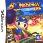 Hra pre Nintendo DS Bomberman DS