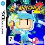 Hra pre Nintendo DS Bomberman 2