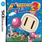 Hra pre Nintendo DS Bomberman Land Touch 2