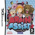 Hra pre Nintendo DS Brain Assist