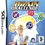 Hra pre Nintendo DS Brain Challenge