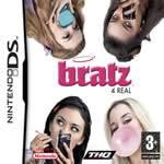 Hra pre Nintendo DS Bratz: 4 Real