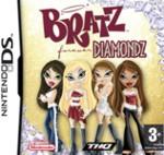 Hra pre Nintendo DS Bratz Diamondz