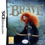Hra pre Nintendo DS Neskrotná (Brave)