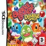 Hra pre Nintendo DS Bubble Bobble Double Shot