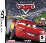Hra pre Nintendo DS Cars