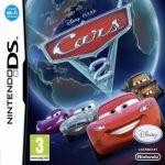 Hra pre Nintendo DS Disney: Cars 2