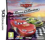 Hra pre Nintendo DS Cars Race O Rama