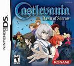 Hra pro Nintendo DS Castlevania: Dawn of Sorrow
