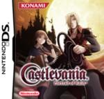 Hra pre Nintendo DS Castlevania: Portrait of Ruin