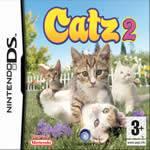 Hra pre Nintendo DS Catz 2