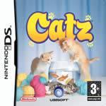 Hra pre Nintendo DS Catz